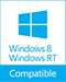 Windows RT Compatible